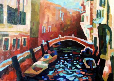 September in Venice / Rujan u veneciji