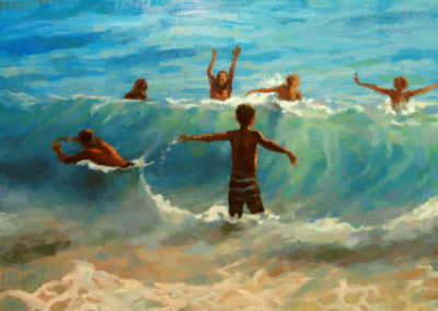 Wave Joy 1