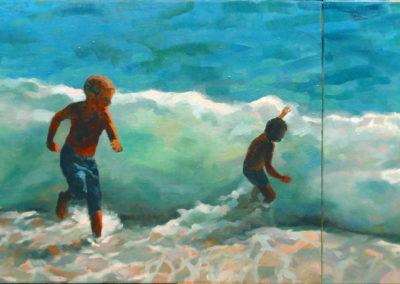 Wave Joy 2