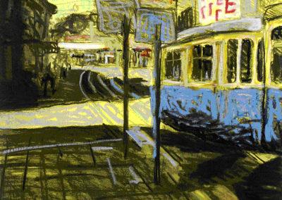 Zagreb Tramway