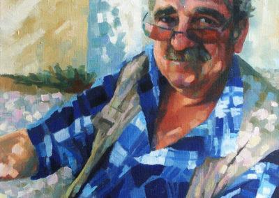 Mr. Tomaš