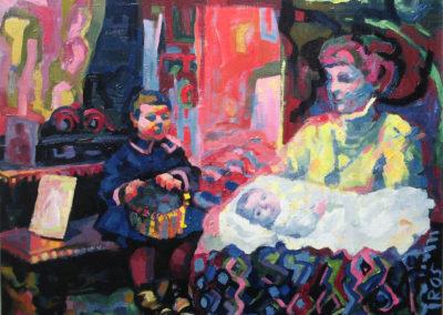 Motherhood / Majčinstvo