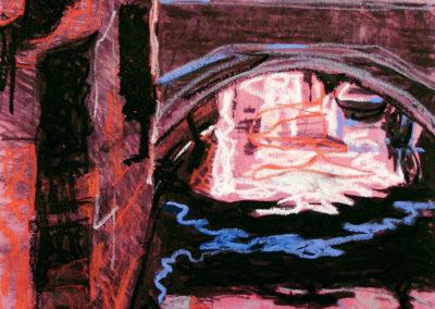 Venetian Canals / Venecijanski kanali