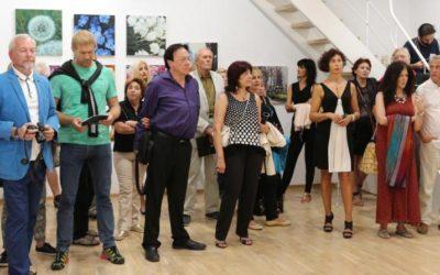 Otvorena izložba u galeriji Sebastian