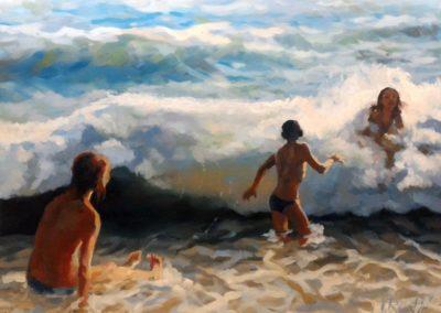 Wave Joy 4.